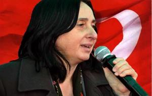 nursel aydogan