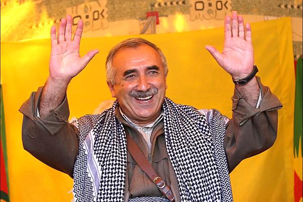 Murat Karayýlan