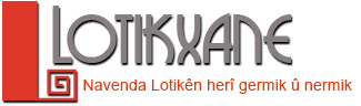 Lotikxane