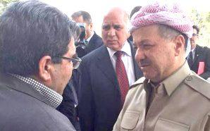 PKK doza çi li PYDê û PYD jî doza çi…