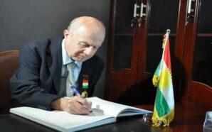 Beşîkçî ji we zêdetir Kurdistanî ye.