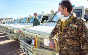 Amerîkayê xêrek din bi Kurdan kir